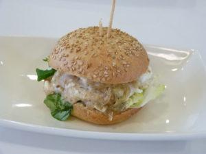 Mats Burger