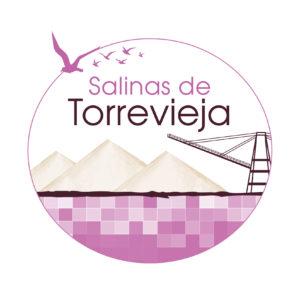 LOGO SALINAS DE TORREVIEJA