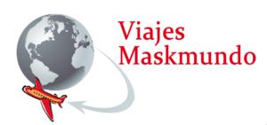 logo VIAJES MASKMUNDO
